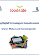 2017 Technology in Home Economics - ATHE