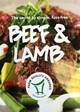 Beef and Lamb Recipe Booklet 18/19